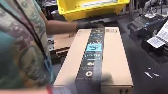 Amazon to Open Facility in Bristol, Conn., Bring 100 New Jobs