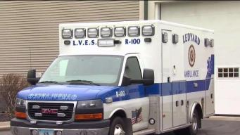 Ledyard Officials Fed Up with Ambulance Service