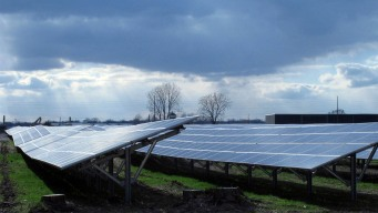 Money Saving Mondays: Solar Power