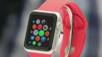 Police: Men Steal 8 Apple Watches From Marlborough Mall
