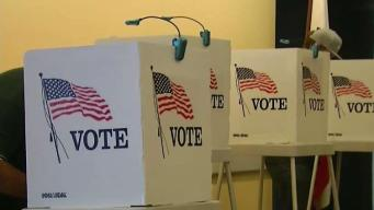 Tuesday Marks Final Day to Register to Vote for Conn. Residents
