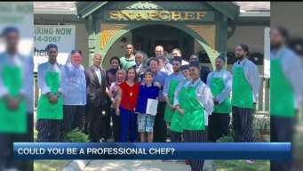 Could You Be A Professional Chef?