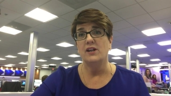 Sue's 'Take' on Tonight's Final Presidential Debate