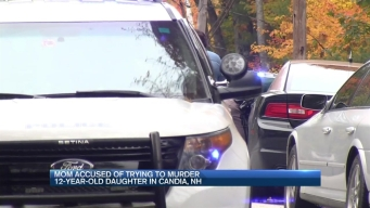 NH Mom Faces Attempted Murder Charges
