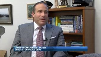 Vermont Police Chief Participates in Film Festival