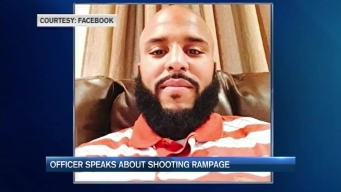 Sheriff's Deputy Who Fatally Shot Mall Rampage Suspect Speak