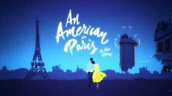 'An American in Paris'