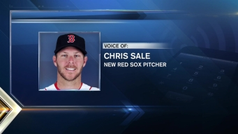 'I'm As Excited As Anybody:' Sale Talks Coming to Red Sox
