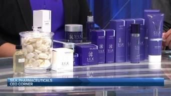 Silk Therapeutics Co-Founders Talk Motivations