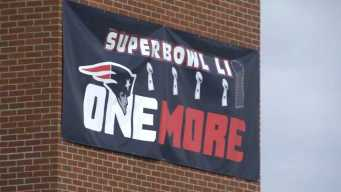Foxboro Gearing Up to Root on Hometown Heroes aef07c8b4