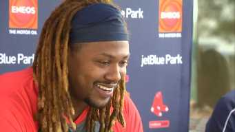 Hanley Ramirez: Big Papi Not Coming Back to Red Sox