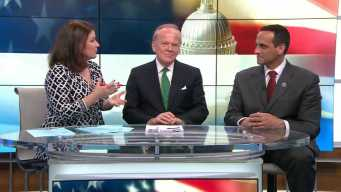 Mayor Speaks Out on Immigration Executive Order