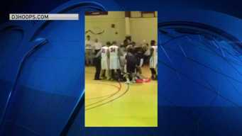 Basketball Brawl Crowd Posed Major Threat: Police