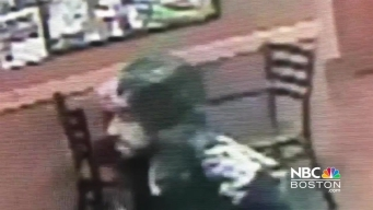 Police Search for Man Who Exposed Himself at Coffee Shop