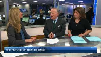 Exploring the Politics of Health Care