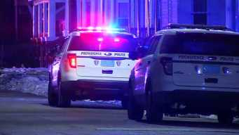 Police Investigate Shooting at Providence Club