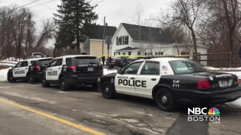 Police Respond to 'Untimely Death' in Manchester, NH