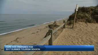 Challenges for the Cape Cod 2017 Tourism Season