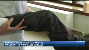 Community Health Centers and the ACA Future