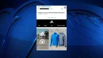 Adidas Ad Gaffe; Partners Healthcare Expansion