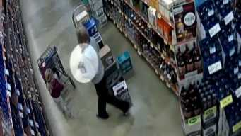Police Search for NH Woman Who Stole Liquor With Child