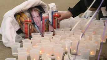 Candle Light Vigil Held for Slain Mother-of-Three