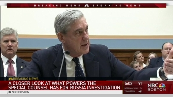 A Closer Look at The Powers of the Special Counsel