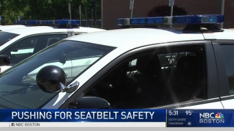 "Can The ""Click it or Ticket"" Campaign Make More Drivers Wear Seat Belts?"