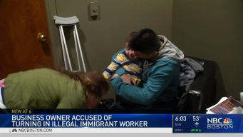 ICE Releases Undocumented Immigrant in Custody for Weeks