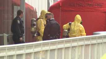 Harvard Building Evacuated for Hazmat Incident