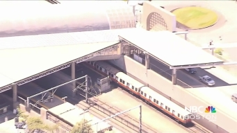 Woman Killed After Being Hit By MBTA Orange Line Train