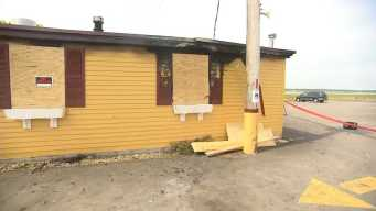 Owners of Popular Restaurant Vow to Rebuild After Fire