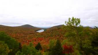 Leaf-Peepers Warned of Property Crime Risk