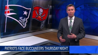 Raul's Prediction on the Patriots-Buccaneers Game