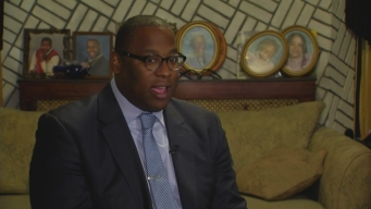 Tito Jackson Talks About Being the Underdog