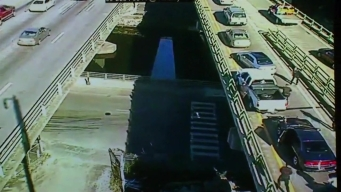 WATCH: Police Show Footage of Deadly I-95 Shooting