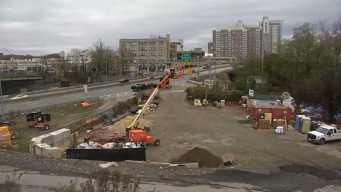 Mass. Has Plans to Drastically Alter Turnpike in Allston