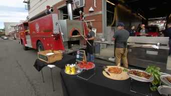 From Fire Truck to Food Truck