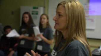 Maine High School Hosts Sexual Assault, Awareness Forum