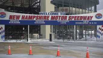 New Hampshire Motor Speedway Facing Lawsuit Over Concert