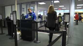 TSA Aims to Smooth Holiday Travel With These Tips