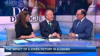 The Impact of a Jones Victory in Alabama