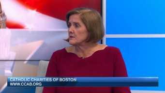 Catholic Charities of Boston