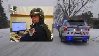 Vermont Police Officer, Military Veteran Remembered