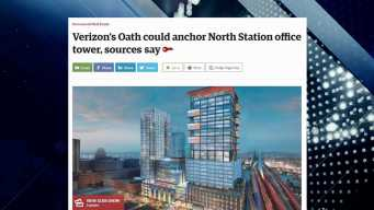 BBJ Report: Oath to North Station?