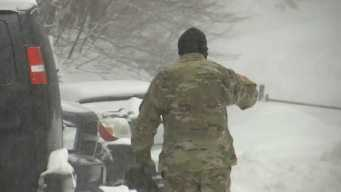 Military Injuries Highlight Avalanche Risk