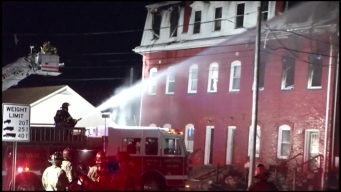 Fire in Three Rivers Under Investigation