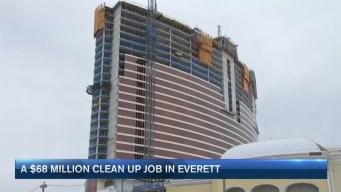 Business News Round-Up: Net Neutrality, Wynn Resort Clean Up