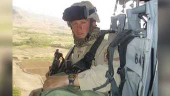 Mass. Town Honors Fallen Army Ranger With Road Race