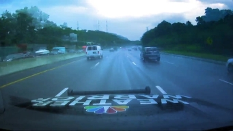 Timelapse Video: Weather Warrior Captures Stormy Roads
